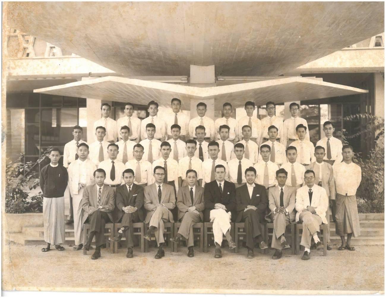 Class of C58