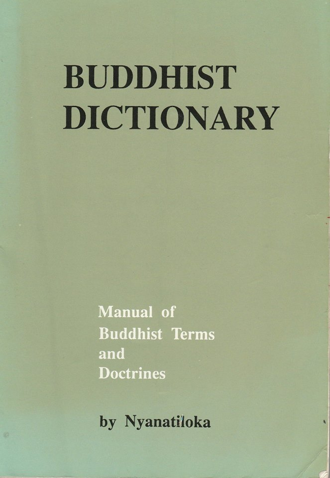 This image has an empty alt attribute; its file name is buddhist-dictionary.jpg